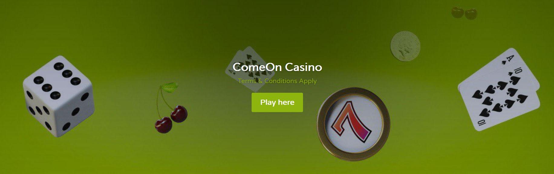 Online Casino French
